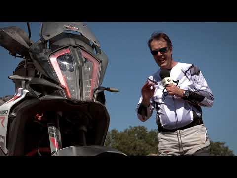 Motosx1000: Test KTM 1290 Super Adventure R