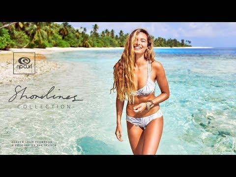 Shorelines | Summer 2018-2019 | My Bikini by Rip Curl