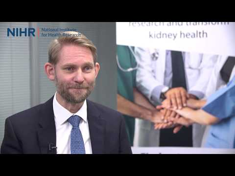 Using data to answer to the vitamin D question for dialysis patients