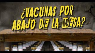 LA MINISTRA QUE VACUNÓ A TODOS (LOS SUYOS) EN TUCUMÁN