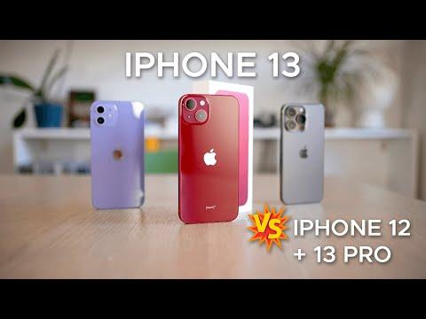 Recensione IPHONE 13: la batteria è la  …