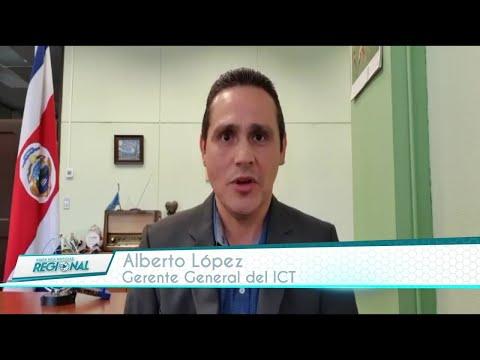Costa Rica Noticias Regional - Miércoles 30 Junio 2021