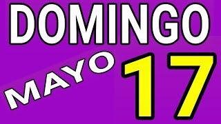 Resultado de las loterías del día Domingo 17 de mayo de 2020