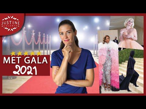Video: MET Gala 2021: best-dressed & worst-dressed | Red carpet review