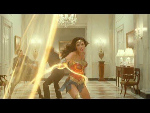 Wonder Woman 1984 - Trailer español (HD)