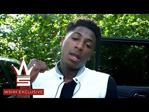 Allstar Will & YoungBoy Never Broke Again