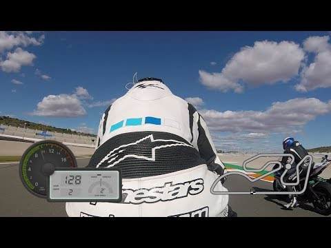 GoPro?: On-Board lap at Circuit Ricardo Tormo