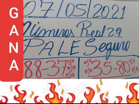 PALES PARA HOY 07/05/2021 DE MAYO PARA TODAS LAS LOTERIAS(EL PALES DE HOY VIERNES)