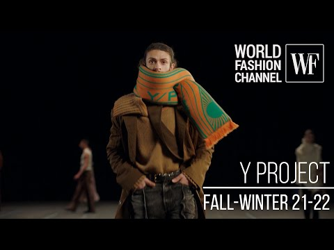 Y Project fall-winter 21-22 | Menswear Collection