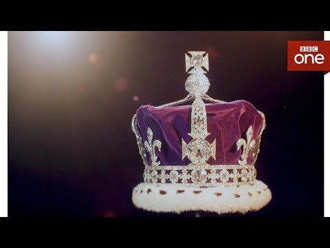 connectYoutube - The meaning behind the Coronation Regalia - The Coronation: Preview - BBC One