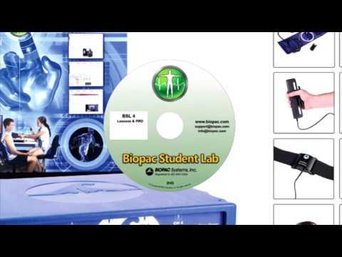 BSL Biology Teaching System