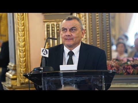 Vidéo de  Horacio Castellanos Moya
