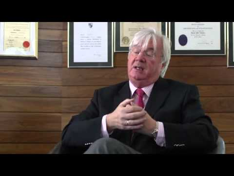 Sims IVF Egg Donor Programme Ukraine Clinic connection - Dr Tony Walsh