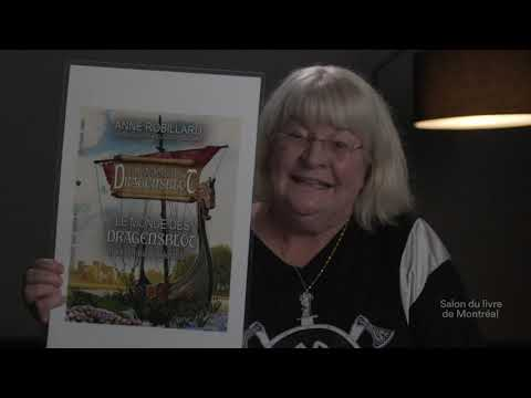 Vidéo de Anne Robillard