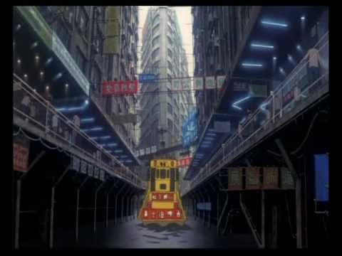 1995 - Ghost in the Shell