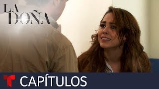 La Doña, Edición Especial (Primera Temporada)   Capítulo 11   Telemundo Novelas