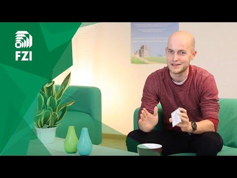 Die FZI 100 Sekunden-Challenge: Thomas Wagenknecht