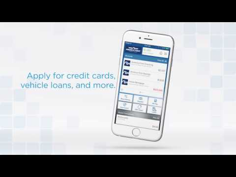 America First Mobile Banking - Loans