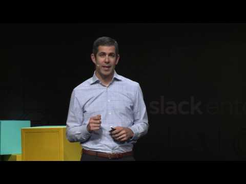 Powering the Grid Event by Slack: Introducing Enterprise Grid