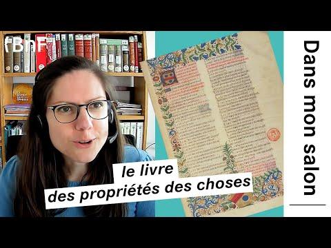 Vidéo de Denis Diderot