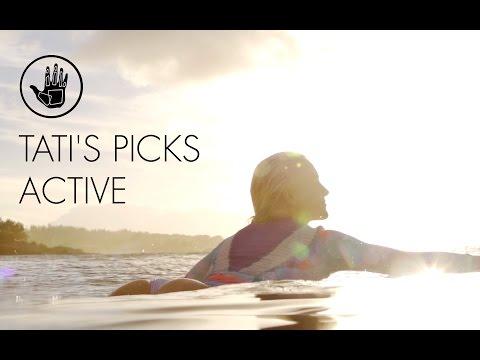 Body Glove Activewear // Tati's Picks
