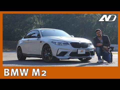 BMW M2 Competition ?? - El último gran M