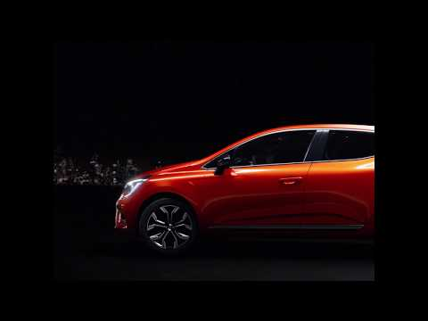 Clio : La Saga continue   Groupe Renault