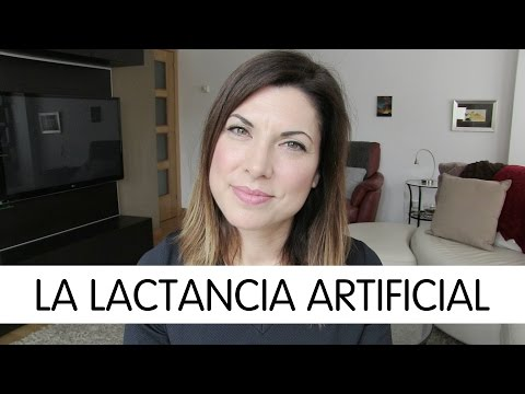 Lactancia artificial (mi experiencia)