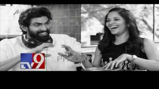 Rana – A Date With Anasuya – TV9
