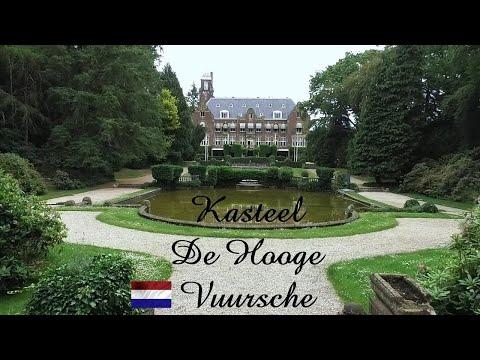 Manor House 'De Hooge Vuursche', Baarn (Utrecht-Netherlands)