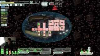 FTL: Zoltan Cruiser HARD MODE!?