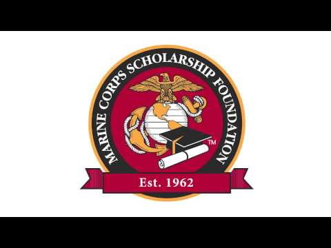 Marine Corps Scholarship Foundation on Glen Meakem Show