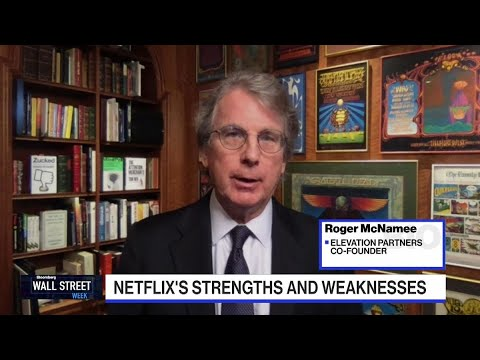 Netflix Won The First Round of The Streaming Wars: McNamee