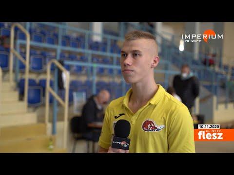 Flesz Gliwice / Puchar Polski w futsalu dla Niesłyszących