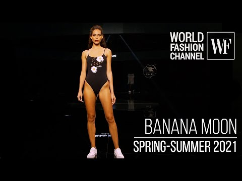 Banana Moon spring-summer 2021 | Gran Canaria Swim Week