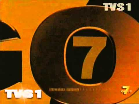 ident 7 GOLD real seven...very gold