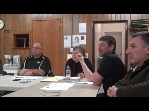 2016-12-12 Joint Meeting Board of Supervisors with Lawton