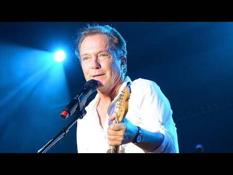 'Partridge Family' Star David Cassidy in Intensive Care at Hospital
