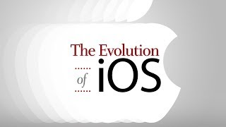 10 years in the making: The evolution of iOS
