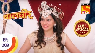 Baal Veer - बालवीर - The Flying Chariot - Ep 309 - Full Episode - SABTV