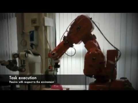 Passivity based control of robotic manipulators