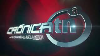 ????#ENVIVO Avance Informativo - Crónica TN8 - Martes 10  de marzo 2020