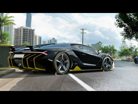 connectYoutube - Forza Horizon 3 Official Xbox One X Enhanced Trailer