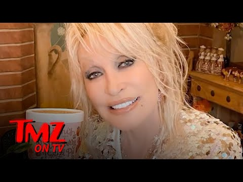 Dolly Parton's Ice Cream Flavor Hawked on eBay for $1,000 | TMZ TV