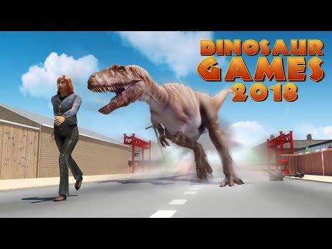Dinosaur Games 2018 Dino Simulator 1 1 Download APK for