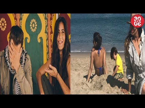 Katrina's Funny Moment With Salman Khan | Gauri Shares Her Vacation Mood With Suhana-AbRam