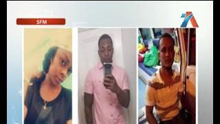 Tres personas pierden la vida en un accidente de tránsito