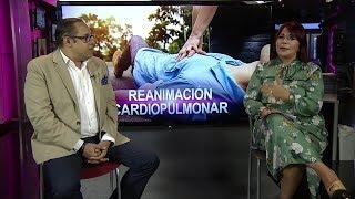 Salud y Corazón: ¿Cómo practicar reanimación cardiopulmonar