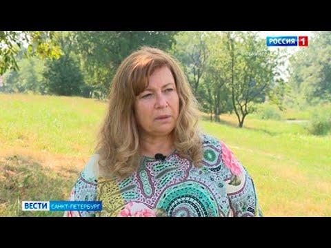 Интервью заместителя председателя Комитета по благоустройству Ларисы Канунниковой