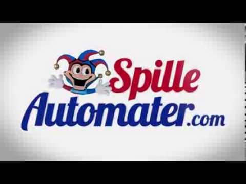 SpilleAutomater 5 sec Commercial